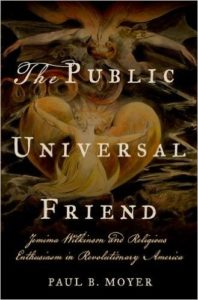 The Public Universal Friend cover