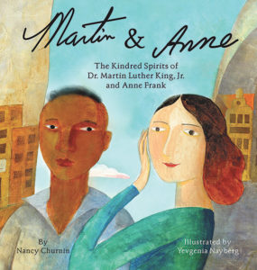 COVER: Martin and Anne