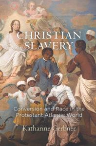 Christian-Slavery